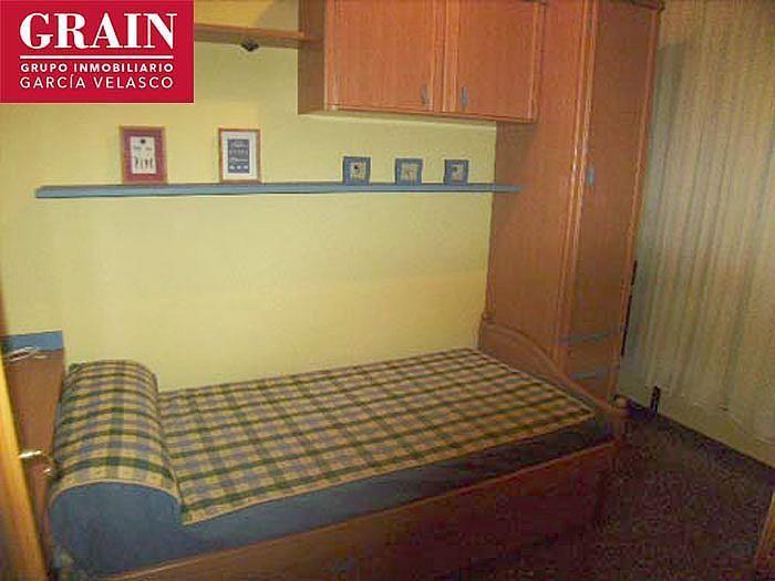 Apartamento en venta en calle Hermanos Falco, Hospital en Albacete - 323909586