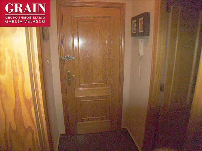Apartamento en venta en calle Hermanos Falco, Hospital en Albacete - 323909589