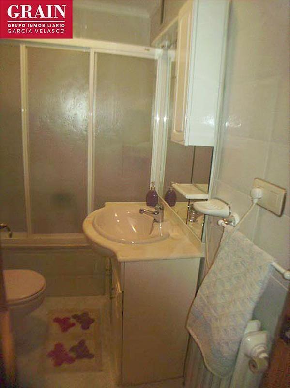 Apartamento en venta en calle Hermanos Falco, Hospital en Albacete - 323909593