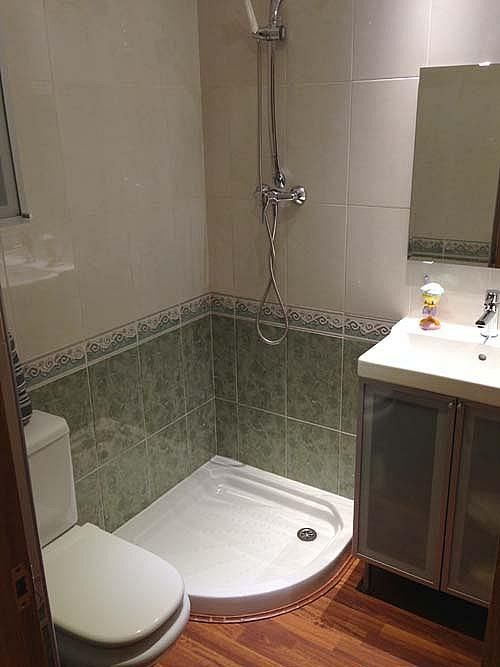 Apartamento en venta en calle Macedonio Jimenez, Albacete - 160119785