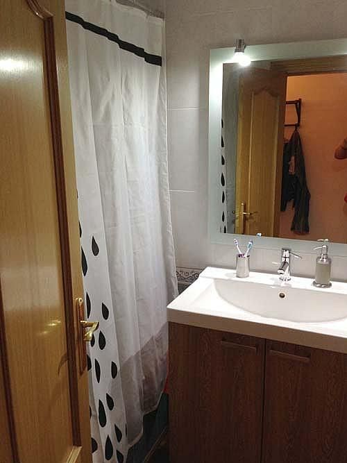 Apartamento en venta en calle Macedonio Jimenez, Albacete - 160119799