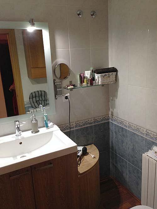 Apartamento en venta en calle Macedonio Jimenez, Albacete - 160119802