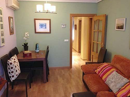 Apartamento en venta en calle Macedonio Jimenez, Albacete - 160119809