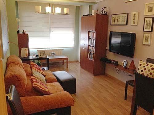 Apartamento en venta en calle Macedonio Jimenez, Albacete - 160119811