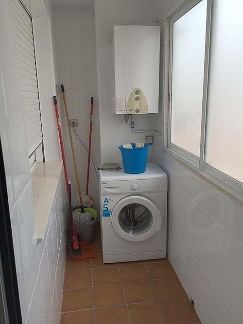 Apartamento en venta en calle Hermana Maria, Albacete - 162324718