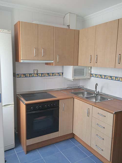 Apartamento en venta en calle Hermana Maria, Albacete - 162324721