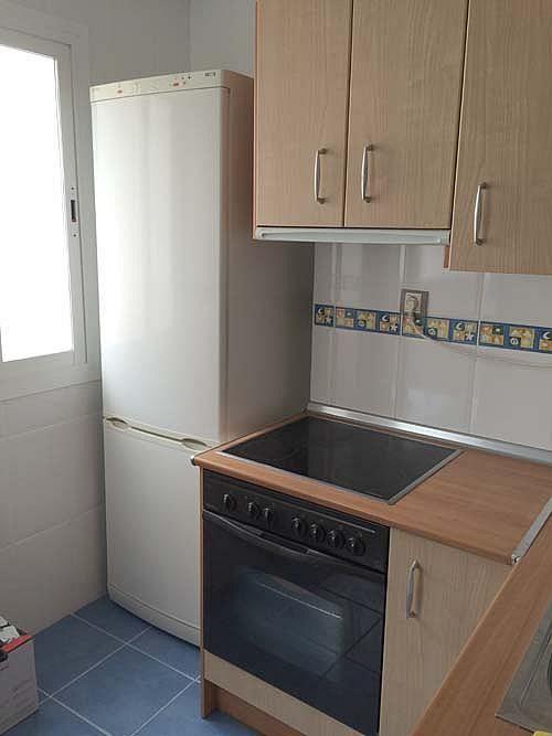 Apartamento en venta en calle Hermana Maria, Albacete - 162324724