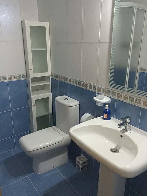Apartamento en venta en calle Hermana Maria, Albacete - 162324731