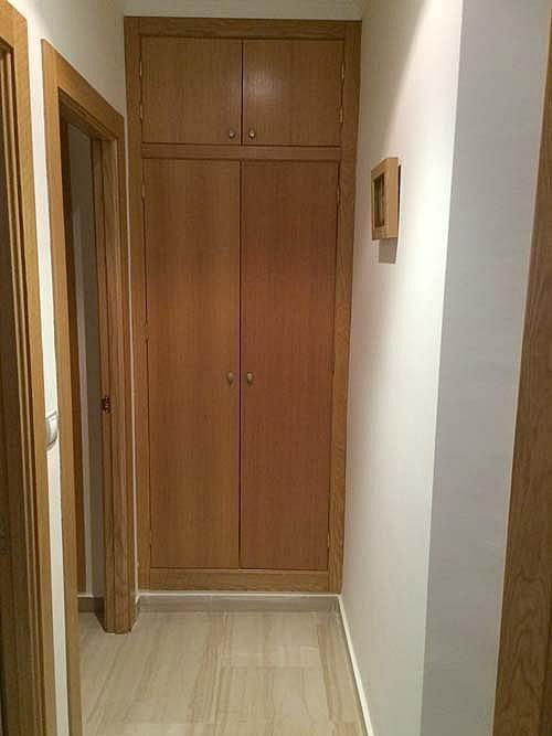 Apartamento en venta en calle Hermana Maria, Albacete - 162324736