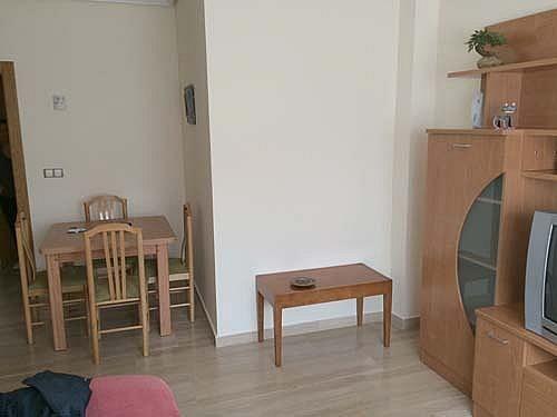 Apartamento en venta en calle Hermana Maria, Albacete - 162324743