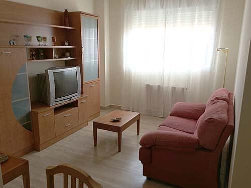 Apartamento en venta en calle Hermana Maria, Albacete - 162324745
