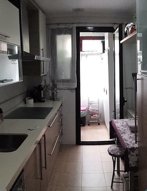 Apartamento en venta en calle Campo de Montiel, Albacete - 175378469