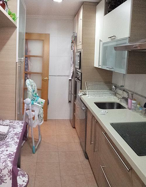 Apartamento en venta en calle Campo de Montiel, Albacete - 175378474