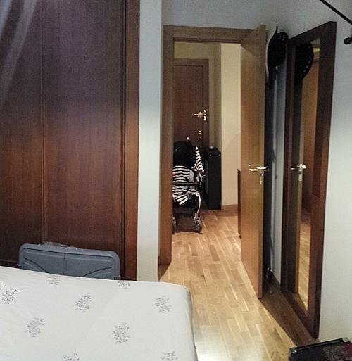 Apartamento en venta en calle Campo de Montiel, Albacete - 175378485