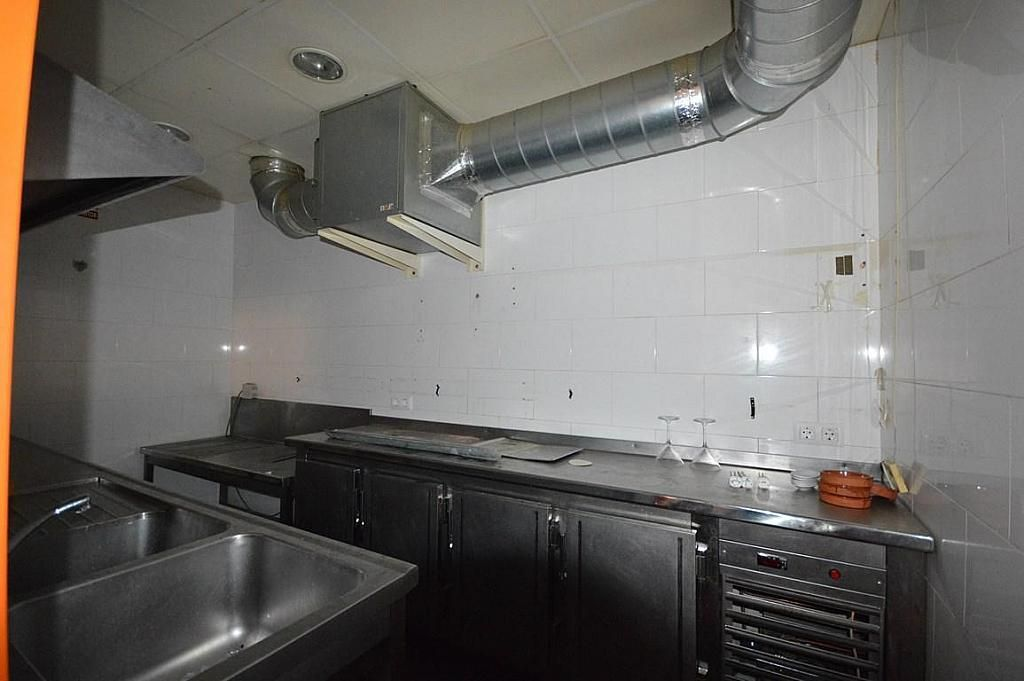 SinEstancia  - Local en alquiler en calle Cerca del Polideportivo, Sant Andreu de la Barca - 269237346