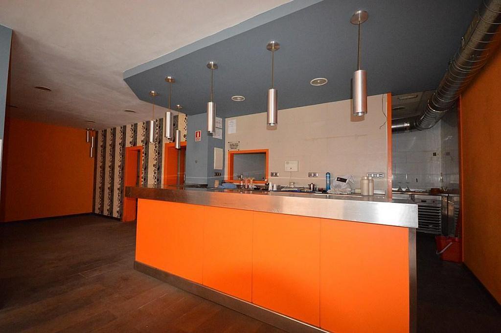 SinEstancia  - Local en alquiler en calle Cerca del Polideportivo, Sant Andreu de la Barca - 269237364