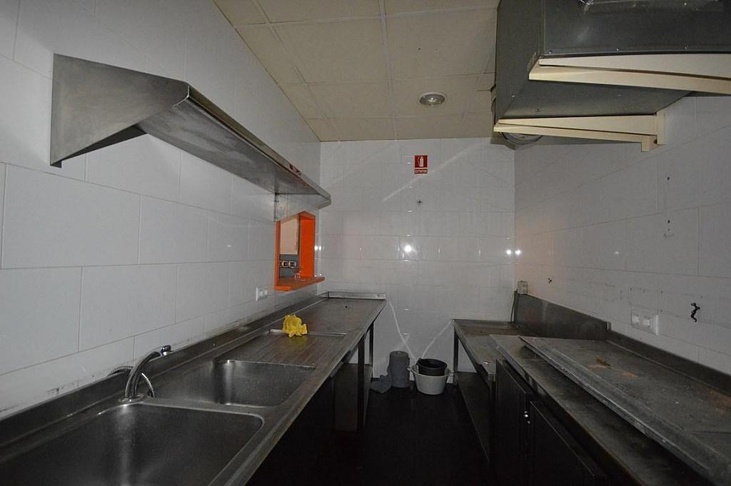 SinEstancia  - Local en alquiler en calle Cerca del Polideportivo, Sant Andreu de la Barca - 269237370
