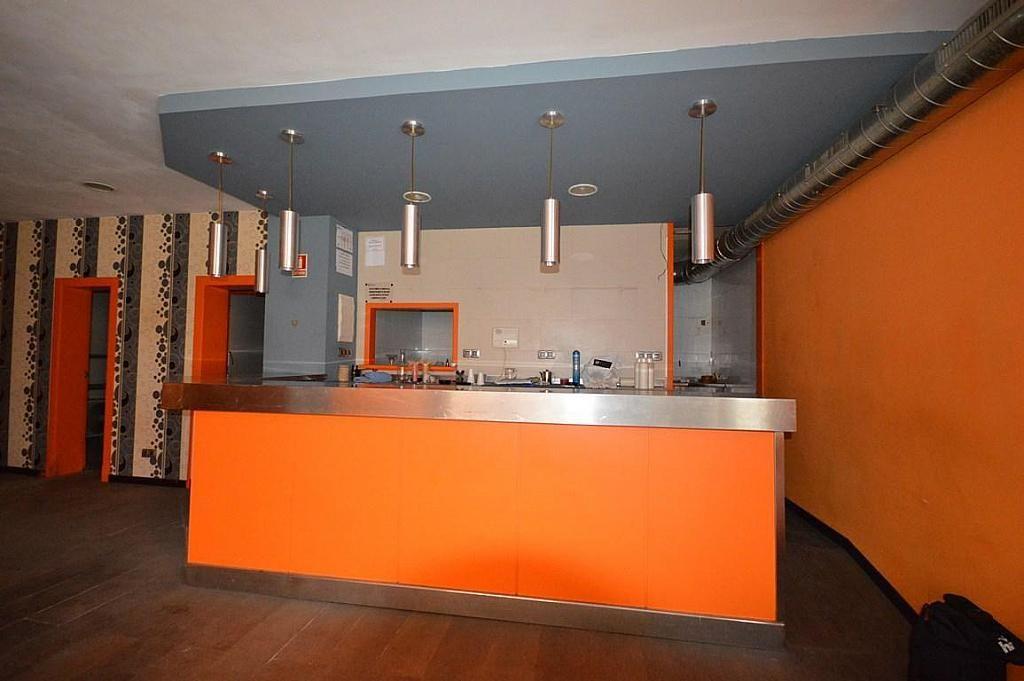 SinEstancia  - Local en alquiler en calle Cerca del Polideportivo, Sant Andreu de la Barca - 269237379