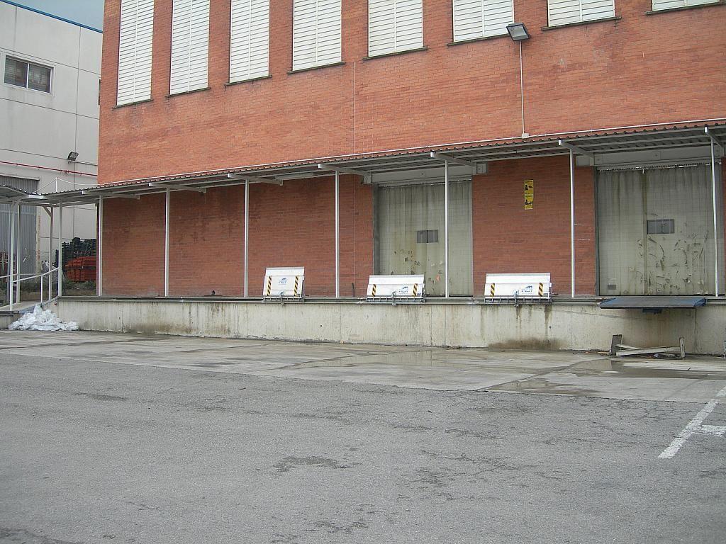 Nave industrial en alquiler en calle Empordà, Sant Quirze del Vallès - 260965366