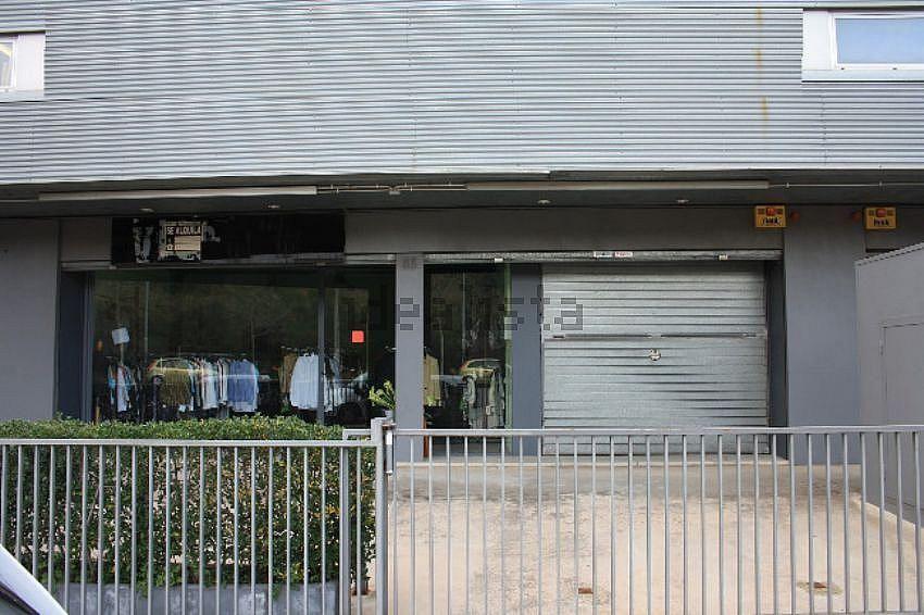 Nave en alquiler en calle Sant Crist, Montigalà en Badalona - 220239265