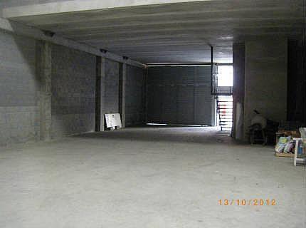 Nave en alquiler en calle Serra D'en Camaró, Hostafrancs en Sabadell - 220250237