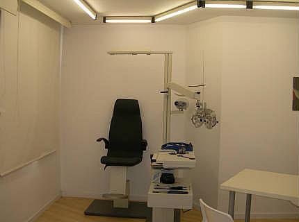 Oficina en alquiler en vía Massagué, Centre en Sabadell - 220250331