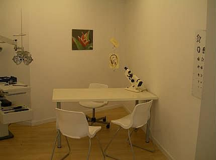 Oficina en alquiler en vía Massagué, Centre en Sabadell - 220250333