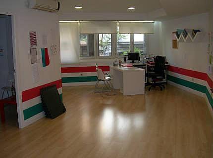 Oficina en alquiler en vía Massagué, Centre en Sabadell - 220250340
