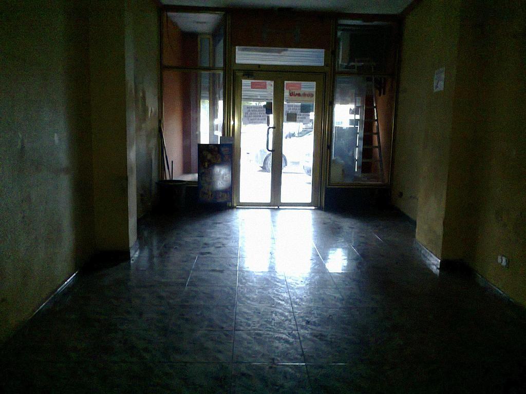 Local en alquiler en calle Millán de Priego, San Vicente de Paúl en Jaén - 215729916