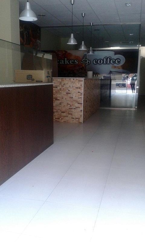 Local comercial en alquiler en calle Rambleta, Barrio de la Rambleta en Catarroja - 266035830