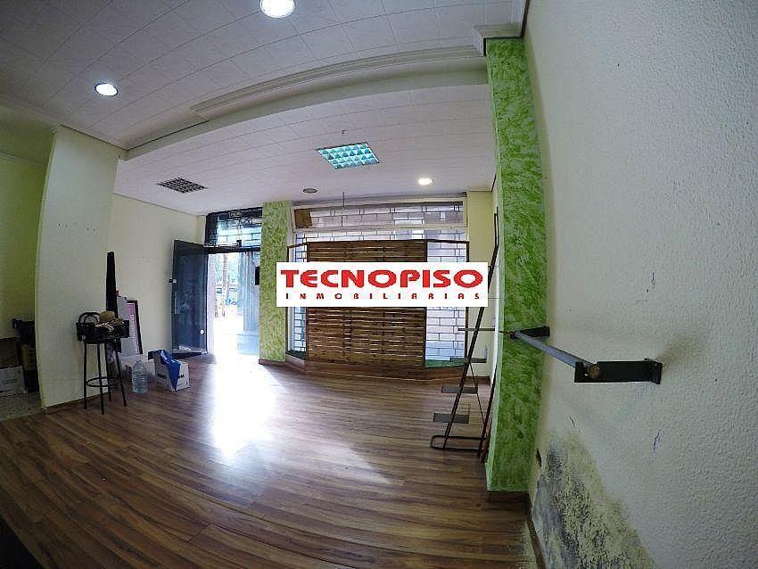 Local comercial en alquiler en calle Cami Real, Barrio del Charco en Catarroja - 285152881