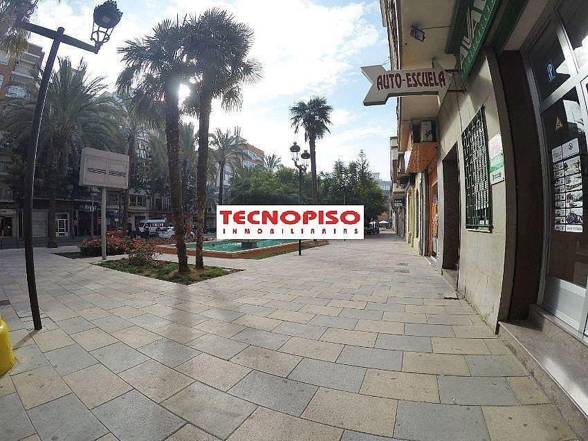 Local comercial en alquiler en calle Cami Real, Barrio del Charco en Catarroja - 285152883