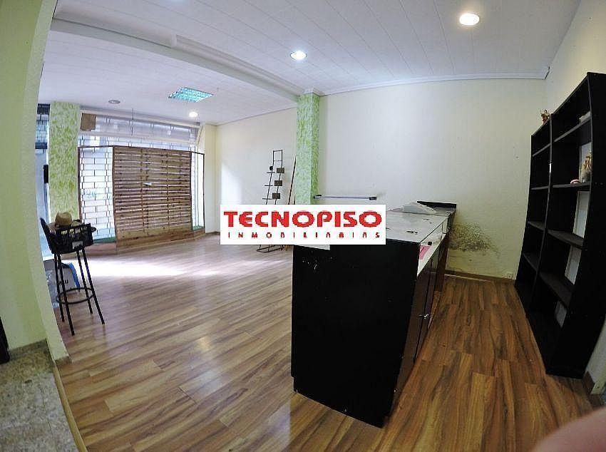 Local comercial en alquiler en calle Cami Real, Barrio del Charco en Catarroja - 285152895