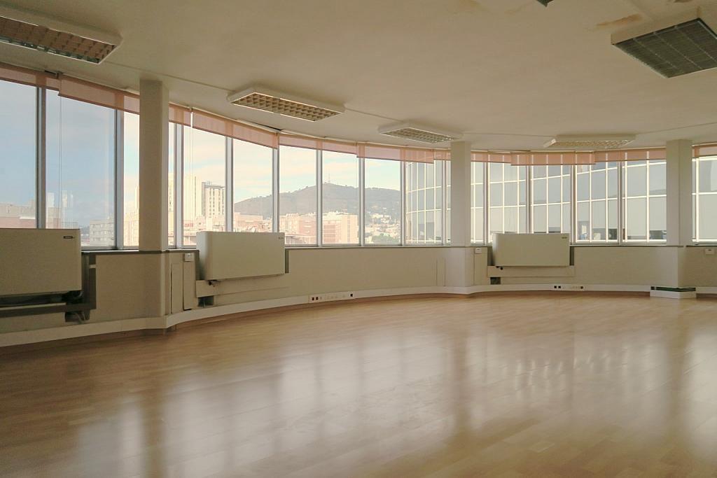 Oficina en alquiler en calle Gran Via de Carlos III, Les corts en Barcelona - 330150606