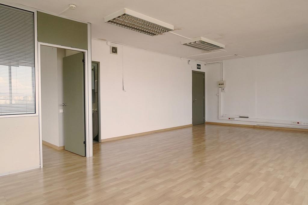 Oficina en alquiler en calle Gran Via de Carlos III, Les corts en Barcelona - 330150611