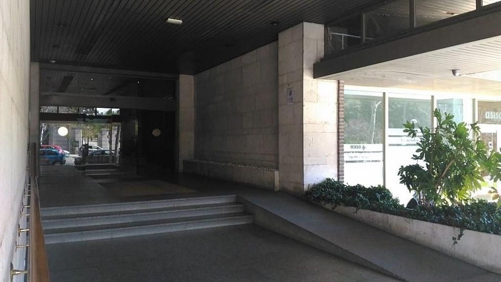 Oficina en alquiler en calle De Menéndez Pelayo, Niño Jesús en Madrid - 361472980