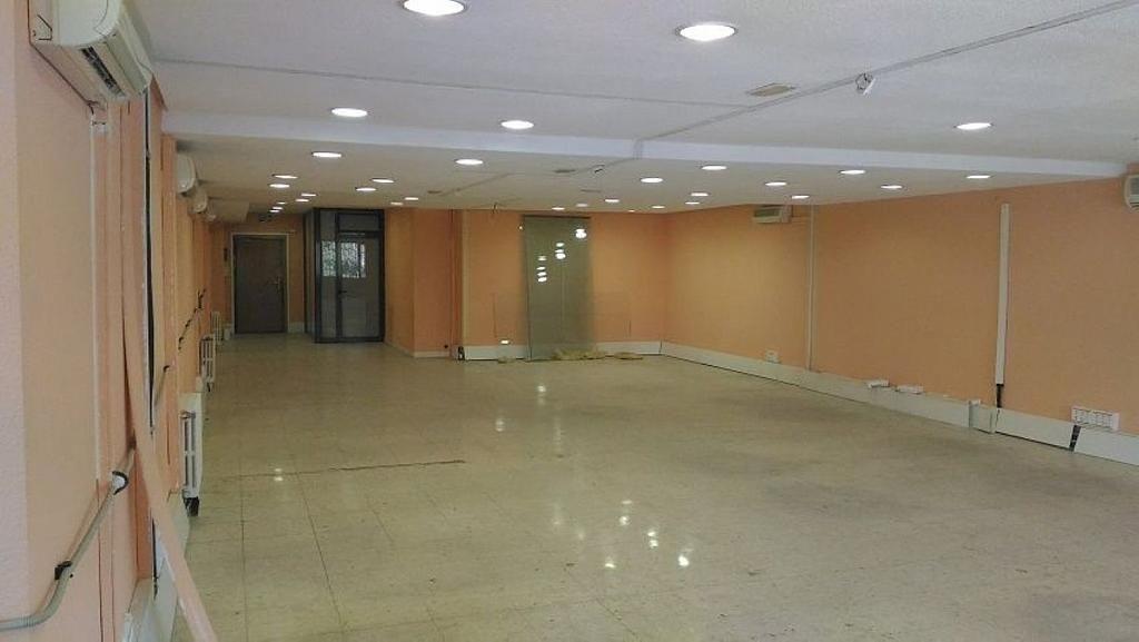 Oficina en alquiler en calle De Menéndez Pelayo, Niño Jesús en Madrid - 361472992