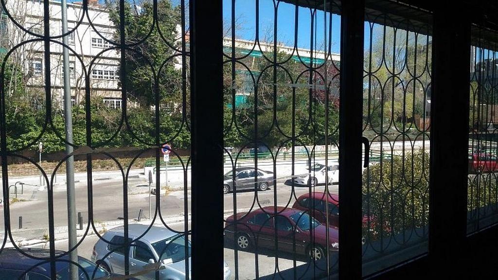 Oficina en alquiler en calle De Menéndez Pelayo, Niño Jesús en Madrid - 361473001