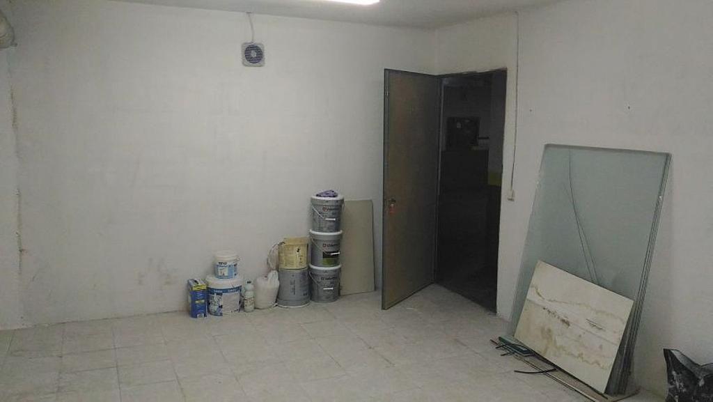 Oficina en alquiler en calle De Menéndez Pelayo, Niño Jesús en Madrid - 361473031