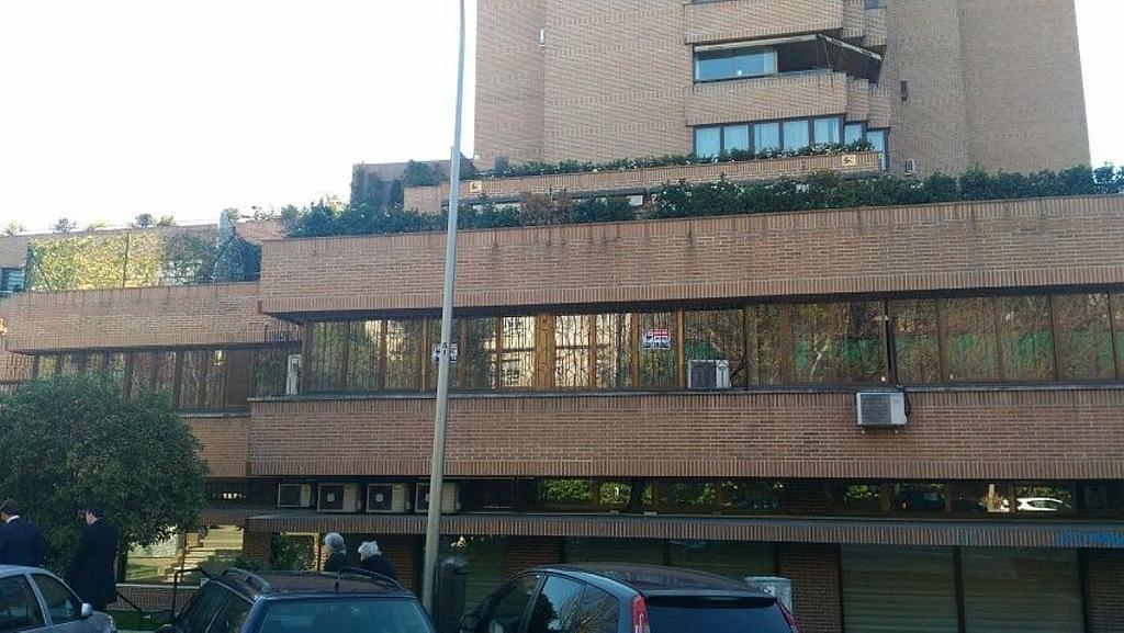 Oficina en alquiler en calle De Menéndez Pelayo, Niño Jesús en Madrid - 361473049
