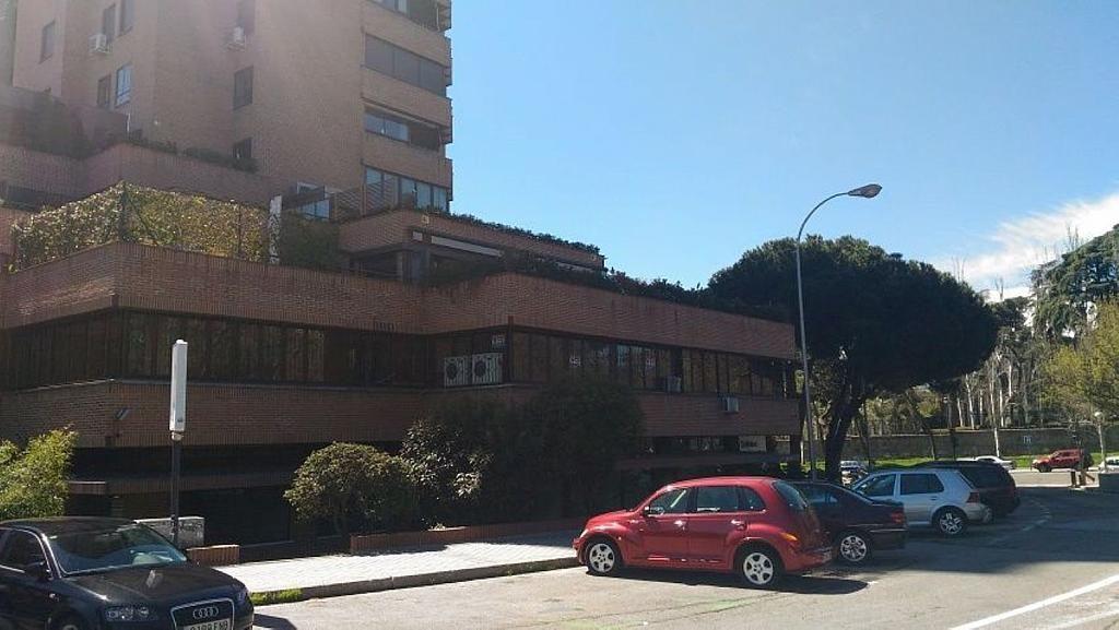 Oficina en alquiler en calle De Menéndez Pelayo, Niño Jesús en Madrid - 361473052