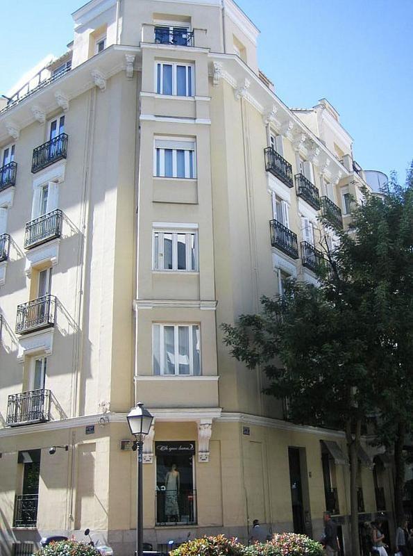 Local comercial en alquiler en calle De Ayala, Recoletos en Madrid - 361475677