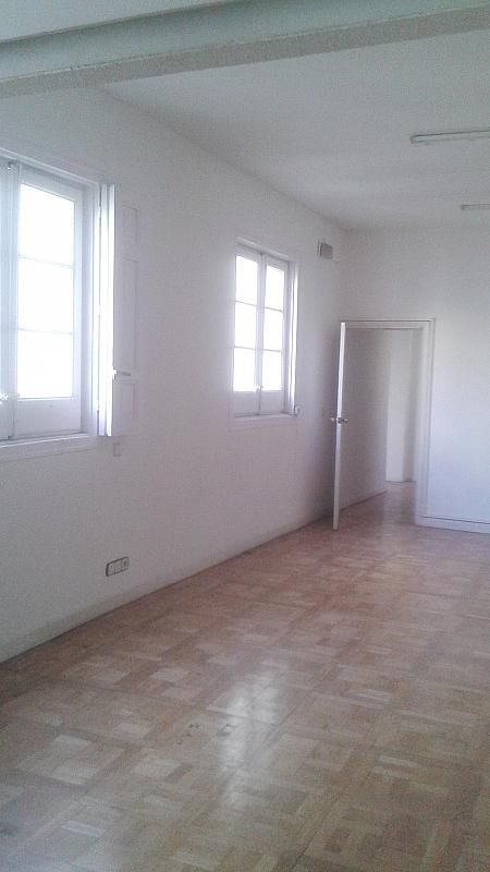 Detalles - Oficina en alquiler en calle Pez, Universidad-Malasaña en Madrid - 238789143