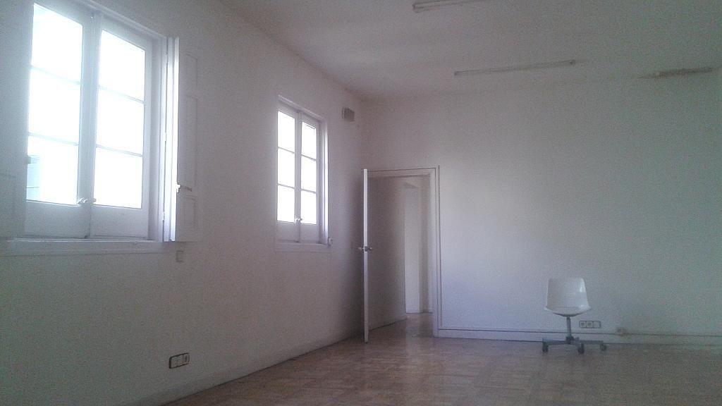 Detalles - Oficina en alquiler en calle Pez, Universidad-Malasaña en Madrid - 238789185