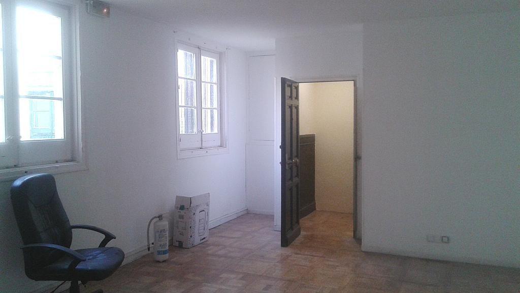 Detalles - Oficina en alquiler en calle Pez, Universidad-Malasaña en Madrid - 238789729