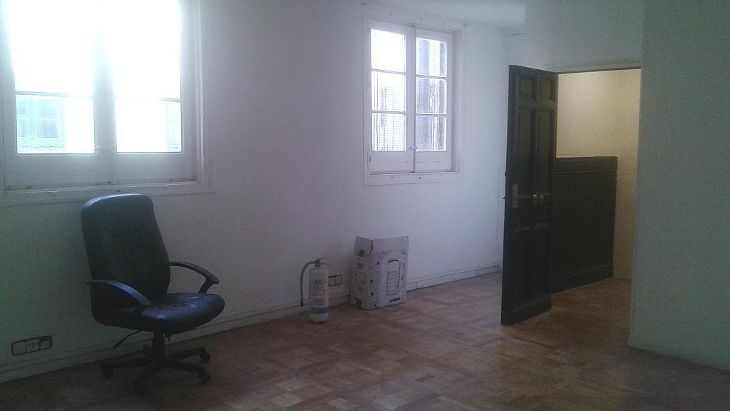 Detalles - Oficina en alquiler en calle Pez, Universidad-Malasaña en Madrid - 238789752