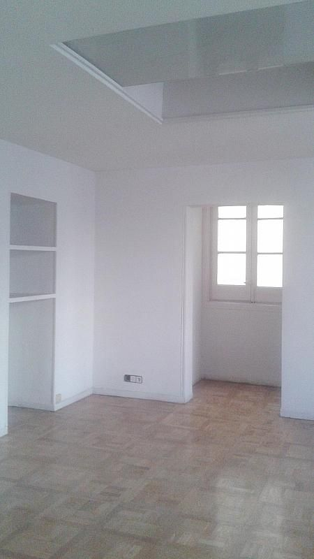 Detalles - Oficina en alquiler en calle Pez, Universidad-Malasaña en Madrid - 238789854