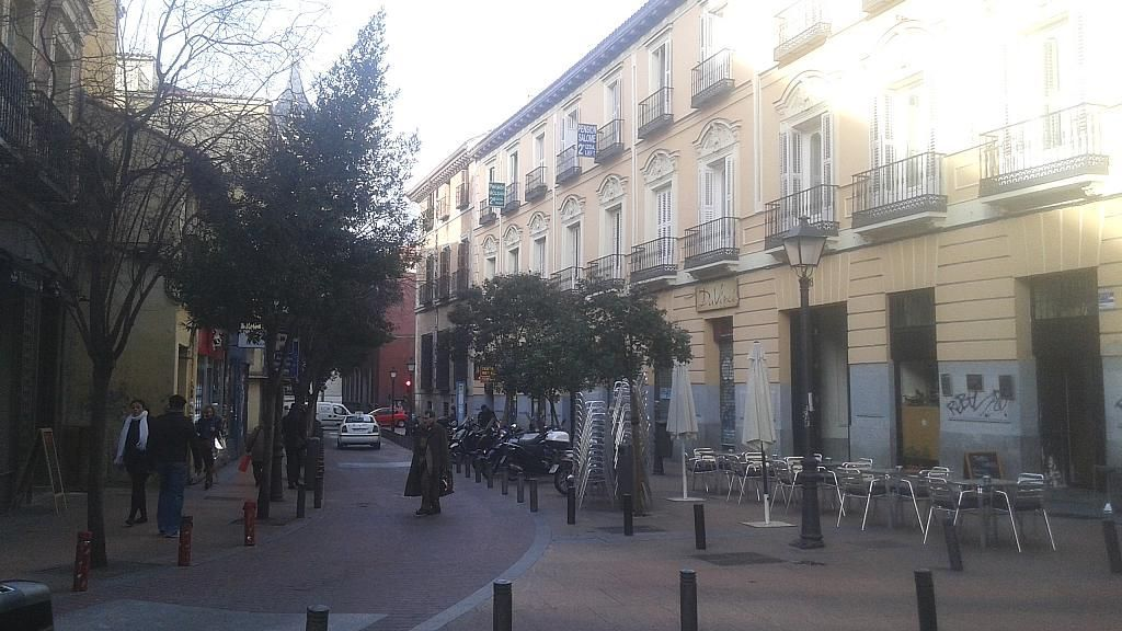 Detalles - Oficina en alquiler en calle Pez, Universidad-Malasaña en Madrid - 238789927