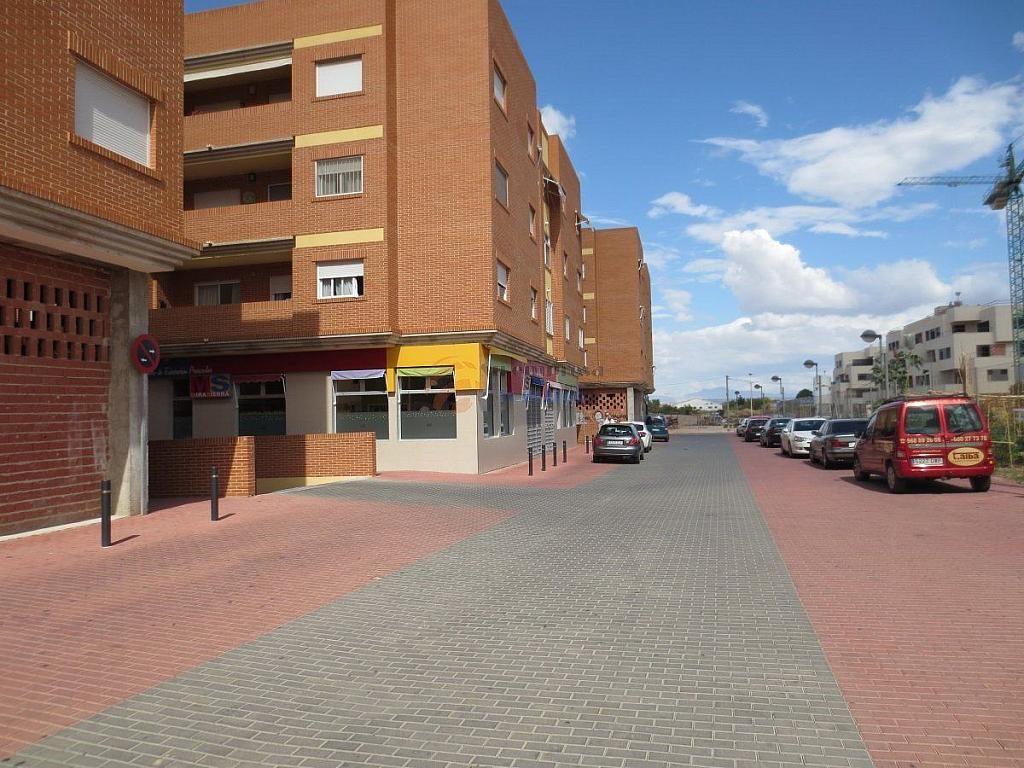 Foto 2 - Garaje en alquiler en calle Sociedad de Cazadores Bloq Edif Mirasierra, Santo Angel - 330333036