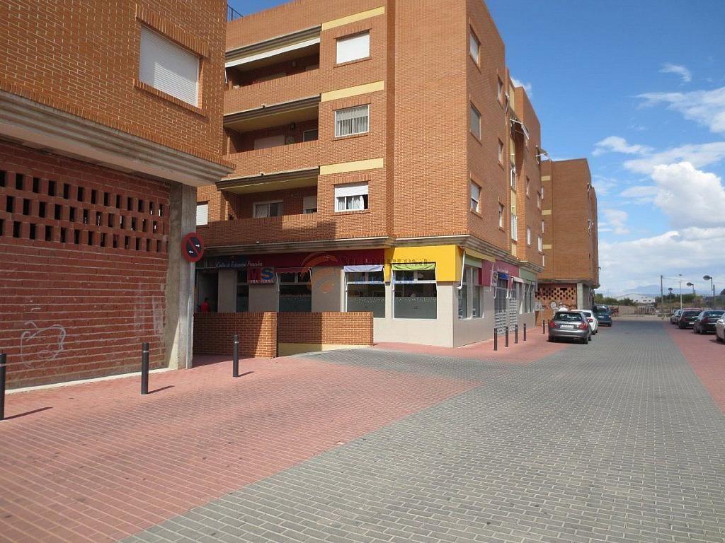 Foto 3 - Garaje en alquiler en calle Sociedad de Cazadores Bloq Edif Mirasierra, Santo Angel - 330333039